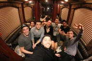 Tour Diaries of Allstar Weekend (Part 4)