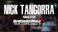 Nick Tangorra at GCW – Live Show Documentary Video
